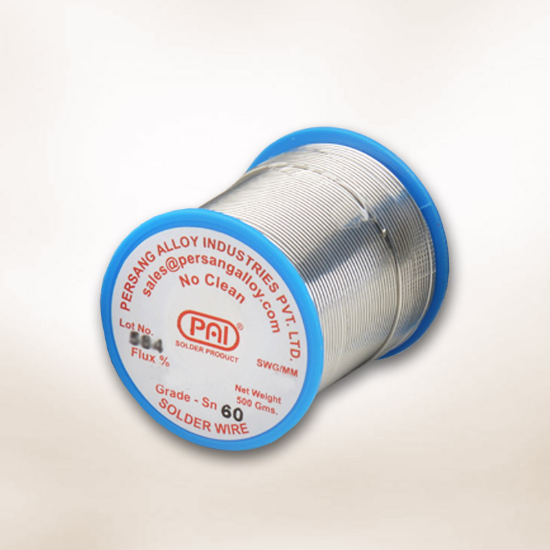 Buy Sn60 and Pb40 Solder Wire online at Best Price